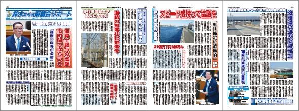 平成29年12月定例県議会